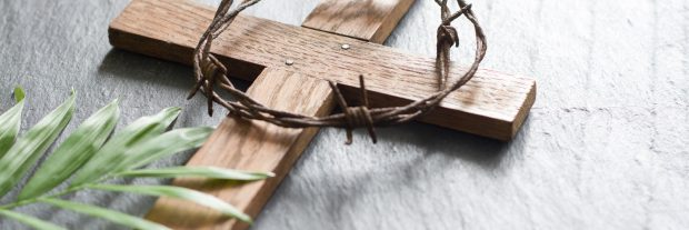 Click here to see Resources for Holy Week at Home